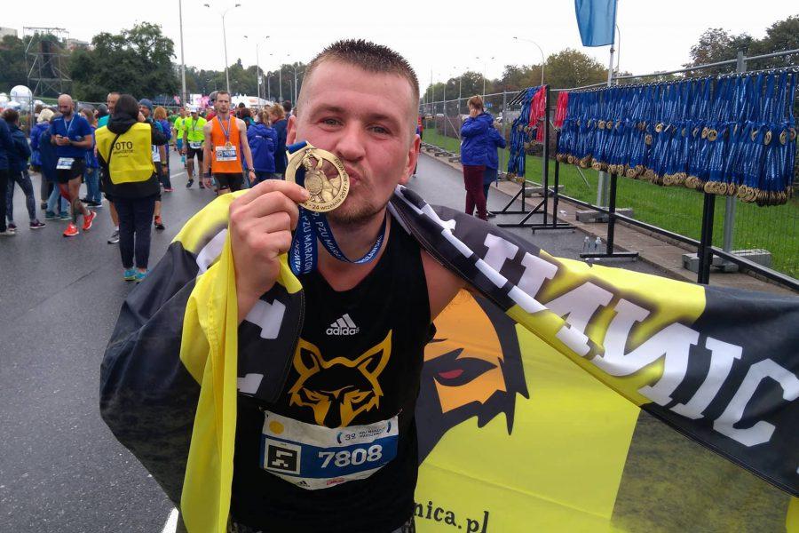 Jakie przygotowania taki maraton – 39 Maraton Warszawski