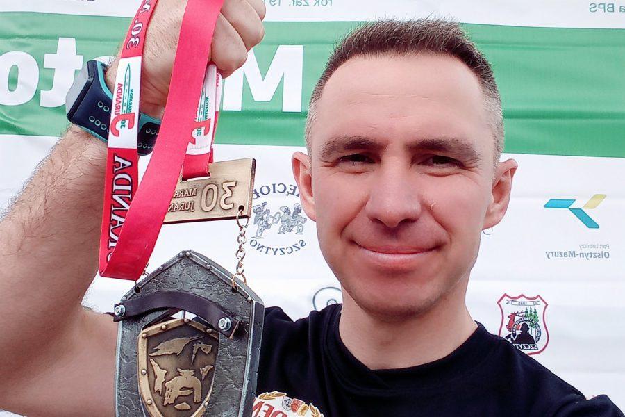 XXX Maraton Juranda